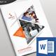 Multipurpose Brochure Design  - GraphicRiver Item for Sale