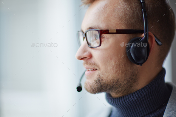 Call center - Stock Photo - Images