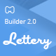 Lettery - HTML Email Template + Builder 2.0  - ThemeForest Item for Sale