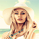 Sun Day Photo Effect - GraphicRiver Item for Sale