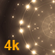 VJ Background Fractal Gold - VideoHive Item for Sale