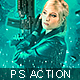 Anomaly Photoshop Action - GraphicRiver Item for Sale