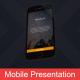 Mobile App Presentation - VideoHive Item for Sale
