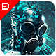Sci-Fi Photoshop Action - GraphicRiver Item for Sale