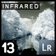 13 Infrared Lightroom Presets - GraphicRiver Item for Sale