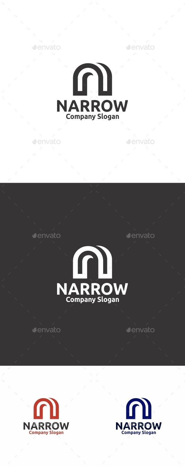 Letter N - Letters Logo Templates