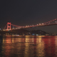 Istanbul Bosphorus in Night  - VideoHive Item for Sale