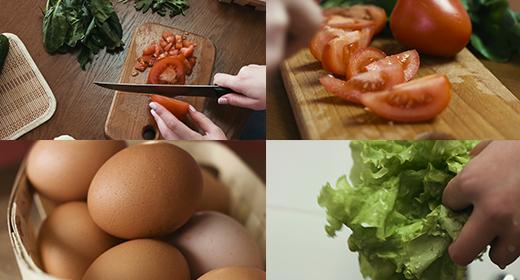 Food, Kitchen
