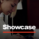 Showcase - Fullscreen Slides Wordpress Theme Nulled
