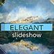 Elegant Slideshow - VideoHive Item for Sale