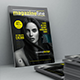 Magazine Line Template 40 Page - GraphicRiver Item for Sale