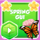 Spring Game GUI - GraphicRiver Item for Sale