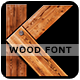 Wood Characters - GraphicRiver Item for Sale