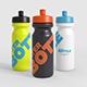 Water Bottle Mock-Up Vol. 3 - GraphicRiver Item for Sale