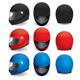 Motorcycle helmet - GraphicRiver Item for Sale