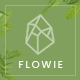 Flowie - Gardening & Home Decoration Shop PSD Template - ThemeForest Item for Sale
