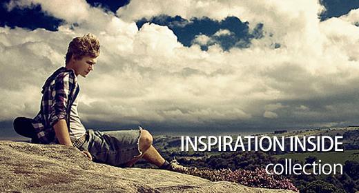 Inspiration inside