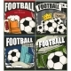 Football Retro Banners - GraphicRiver Item for Sale