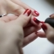 Of a Manicure In a Beauty Salon - VideoHive Item for Sale