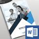 Business Brochure Design  - GraphicRiver Item for Sale