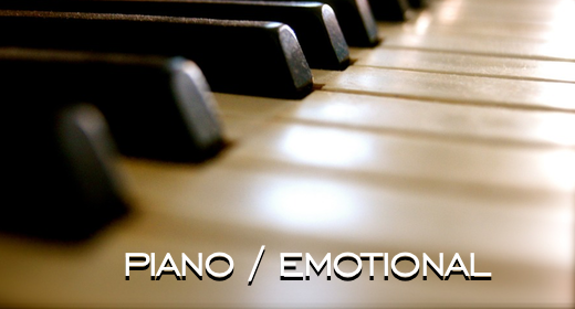 Piano Emotional