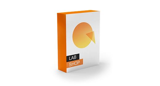 LAB Shop