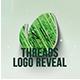 Elegant Threads Logo Reveal