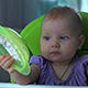 Baby Trying To Eat - VideoHive Item for Sale