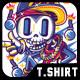 Funy T-Shirt Design-Graphicriver中文最全的素材分享平台