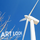 Wind Power Plant - VideoHive Item for Sale