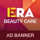 ERA | HTML 5 Animated Google Banner