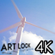 Wind Electric Mil - VideoHive Item for Sale