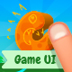 Game UI Kit Colour Adventure - GraphicRiver Item for Sale