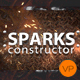 Sparks Constructor  - VideoHive Item for Sale
