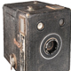 Antique box camera - GraphicRiver Item for Sale