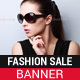 Fashion Sale - GraphicRiver Item for Sale