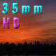Pink Morning Sky in New York City - VideoHive Item for Sale