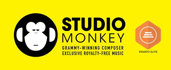 Studio monkey banner elite