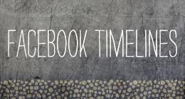 Facebook Timeline Collection