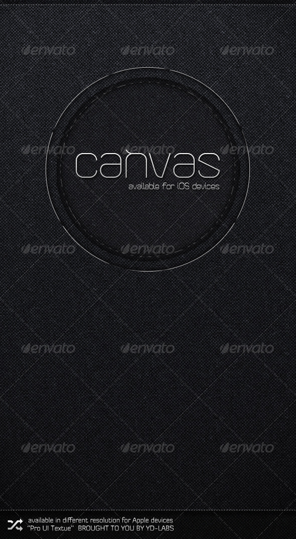 Canvas - Patterns Backgrounds