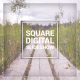 Square Digital Slideshow - VideoHive Item for Sale