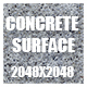 Tileable Concrete Surface