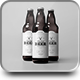Beer Mock-up 3 - GraphicRiver Item for Sale