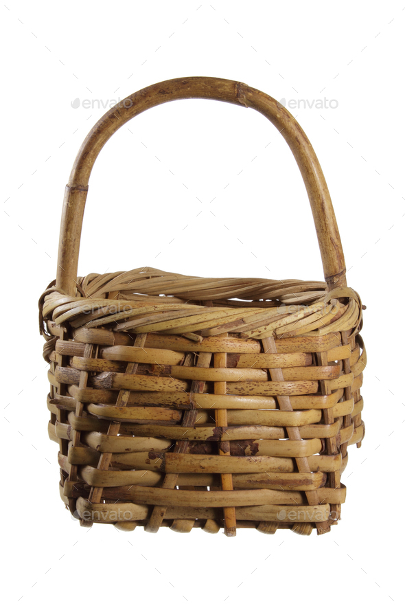 Basket - Stock Photo - Images