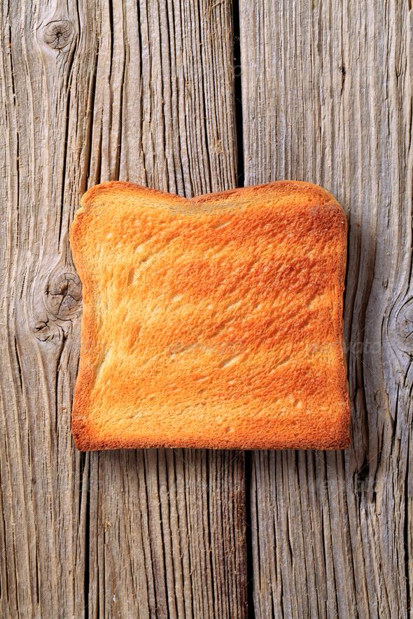 Toast - Stock Photo - Images