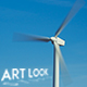 Wind Turbine in Action - VideoHive Item for Sale