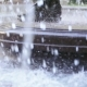 River Fountain Stream - VideoHive Item for Sale