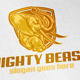 Mighty Beast - GraphicRiver Item for Sale