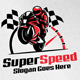 Super Speed - GraphicRiver Item for Sale
