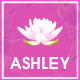 Ashley - A WordPress Blog Theme - ThemeForest Item for Sale
